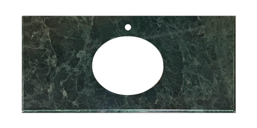 Empress Green Marble Vanity Top