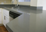 Concrete Grey Quartz Countertop