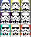 Stormtrooper Emotions