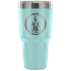 Admiral Shrug-bar (30 Ounce Vacuum Tumbler)