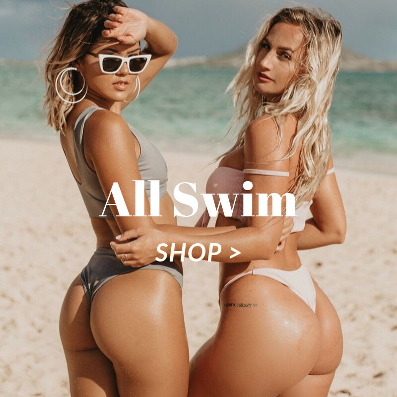 Shop All Wave Babe Swimwear