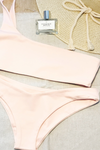 Carmella Bottom | Peach Sorbet