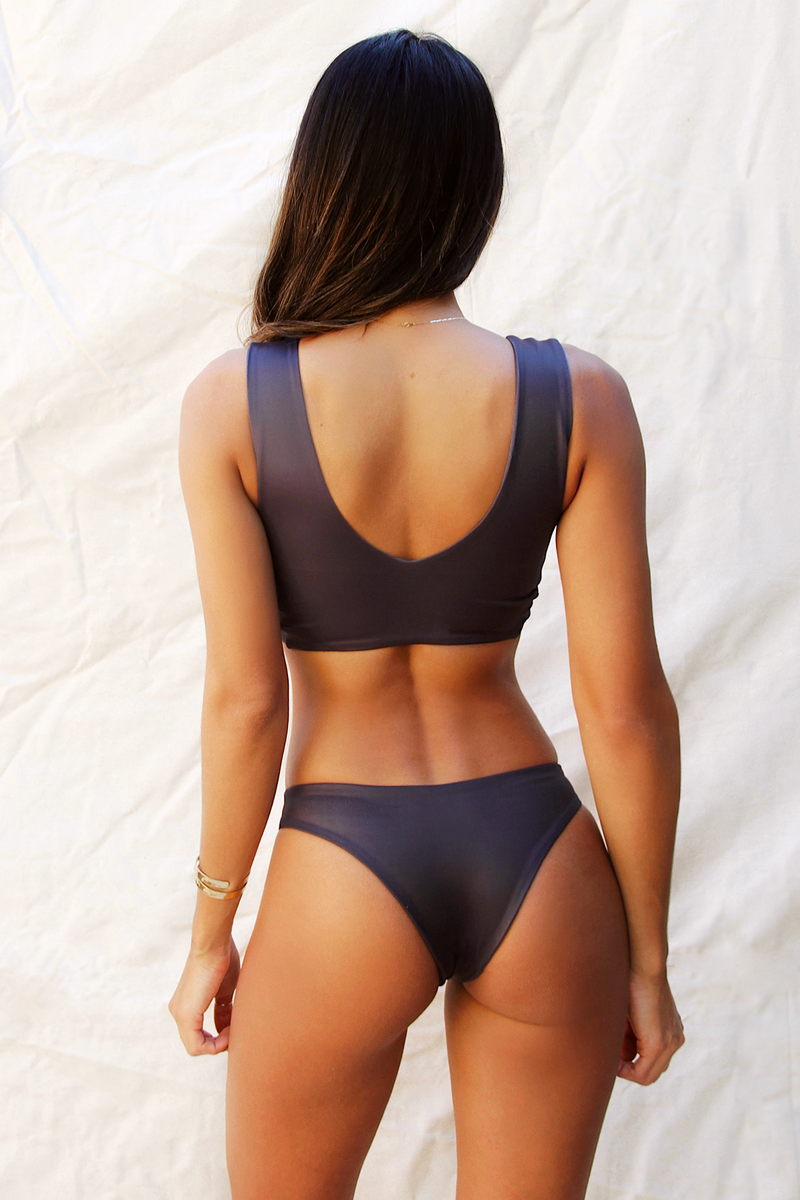 Havana Bottom | Black Sand