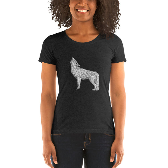 Women's Coyote T-shirt