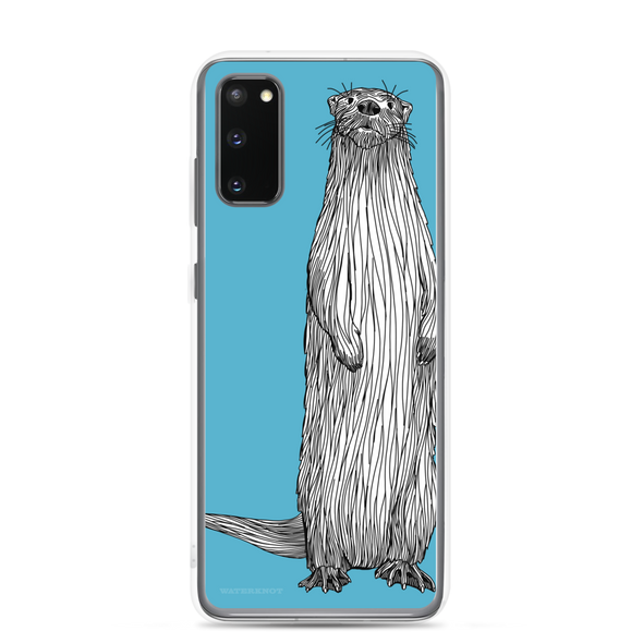 Otter Samsung Galaxy Case - Slim