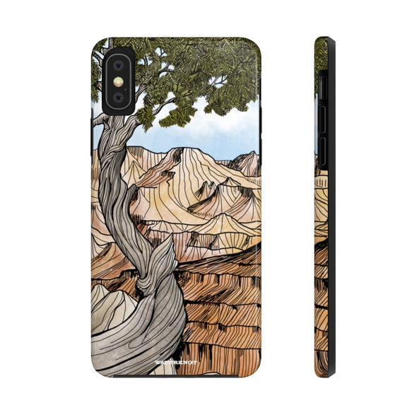 Grand Canyon iPhone Case - Tough