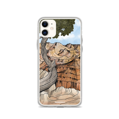 Grand Canyon iPhone Case - Slim