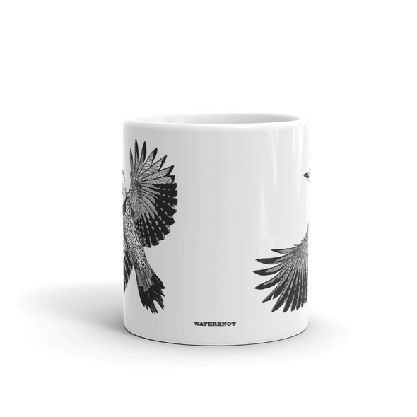 Flicker Classic Coffee Mug