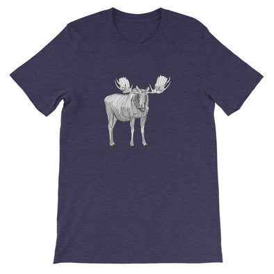 Men's Moose T-Shirt