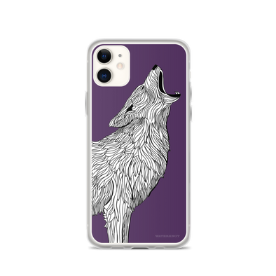 Coyote iPhone Case - Slim