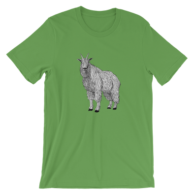 Men's Mountain Goat T-Shirt