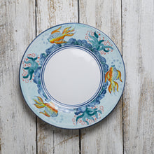 Load image into Gallery viewer, Bread Plate (20cm) - Marine