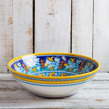 Load image into Gallery viewer, Large serving bowl (30cm) - Giglio