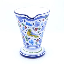Load image into Gallery viewer, Arabesco light blue - jug 18cm