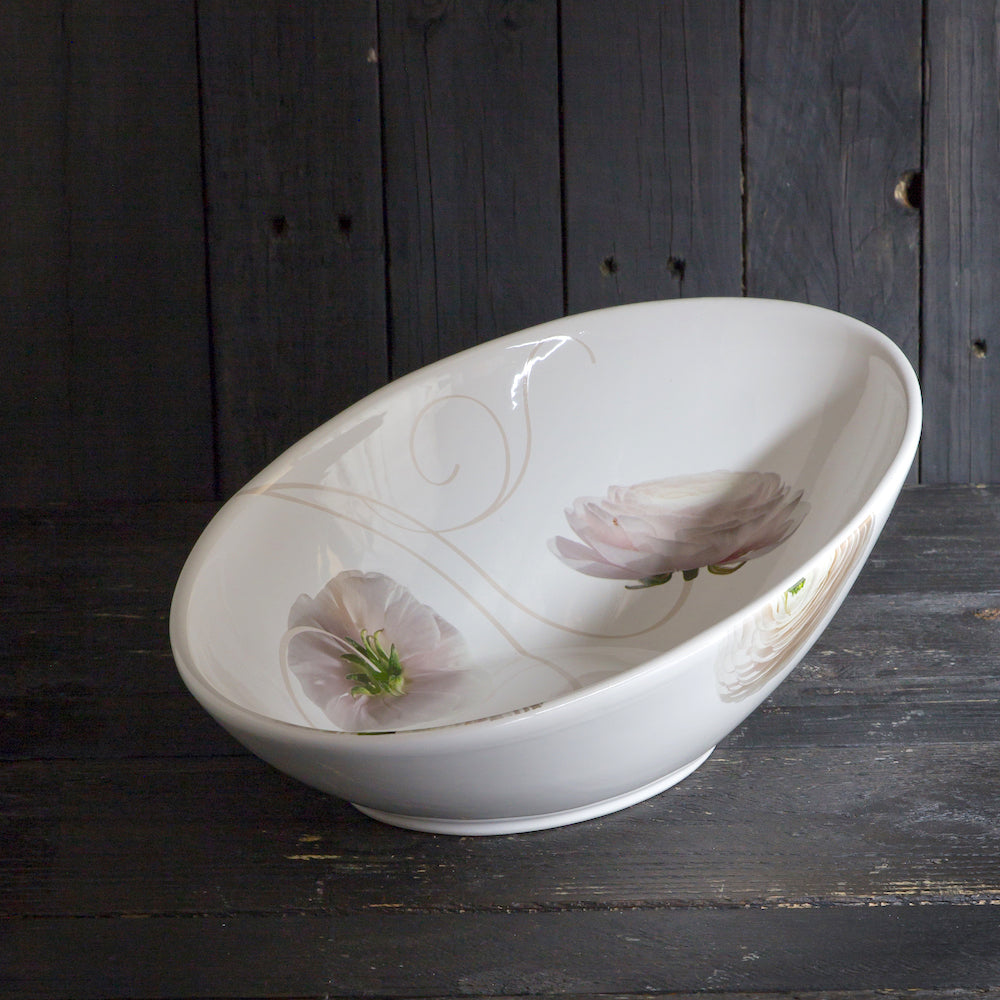 'Mondo' serving bowl - large (34cm x 24cm) - Move