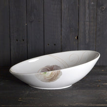 Load image into Gallery viewer, 'Mondo' serving bowl - large (34cm x 24cm) - Move