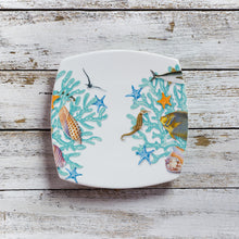 Load image into Gallery viewer, 3-piece dinner set - Love Sea
