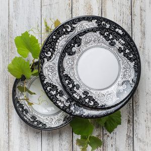 Soup Bowl (20cm) - Nero Design
