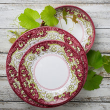Load image into Gallery viewer, Dinner Plate (28cm) - Rosso Deruta