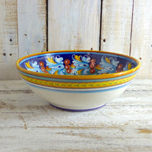 Load image into Gallery viewer, Medium serving bowl (25cm) - Giglio