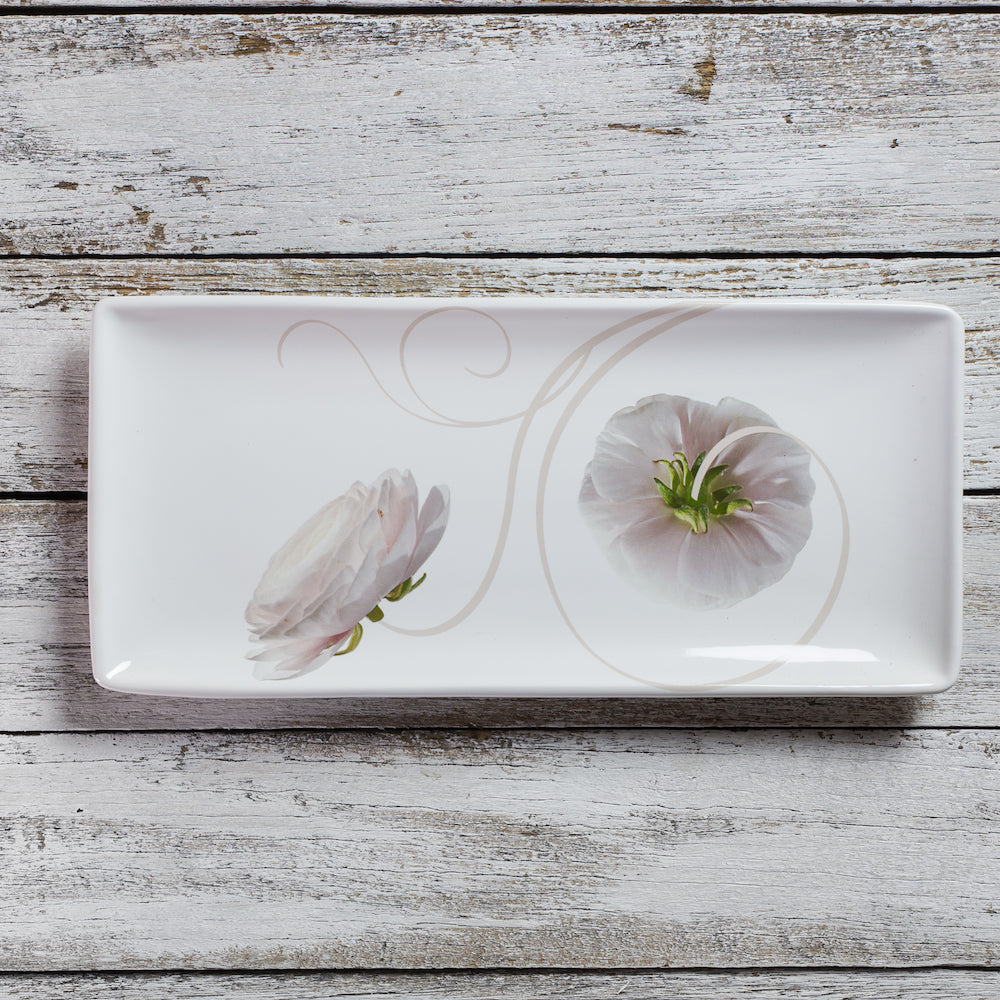 Rectangular tray - large (15cm x 33cm) - Move