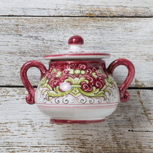 Load image into Gallery viewer, Sugar Bowl - Rosso