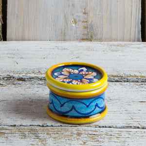 Trinket box - 3cm high