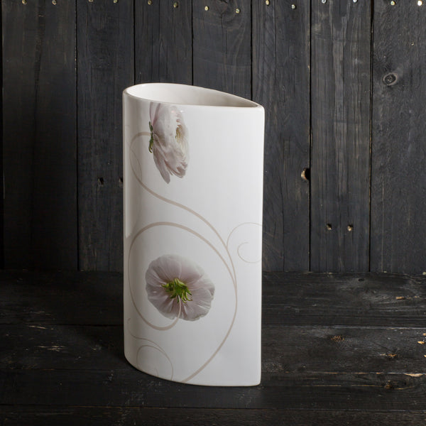'Simple' vase - medium - Move