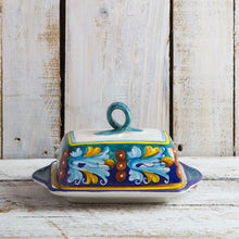 Load image into Gallery viewer, Butter Dish - Giglio