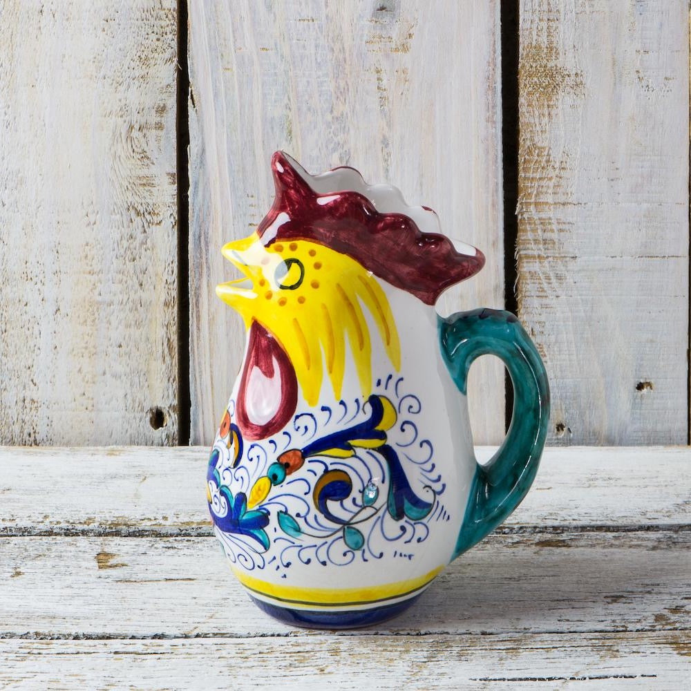 Rooster jug - Ricco - 250ml