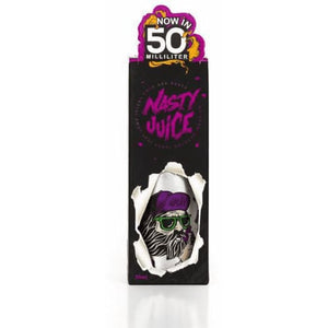 Asap Grape - Nasty Juice 50Ml Shake & Vape