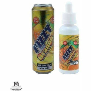 Fizzy Orange - Mohawk & Co 55Ml Shake & Vape