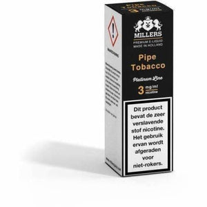 Pipe Tobacco - Millers Juice 10Ml E-Liquid