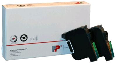 FP Mailing PIC10C postage meter ink cartridge set  for use in Postbase 30,45,65,85