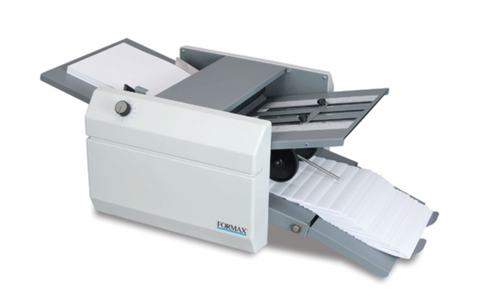 Formax FD 322 Document Folding Machine
