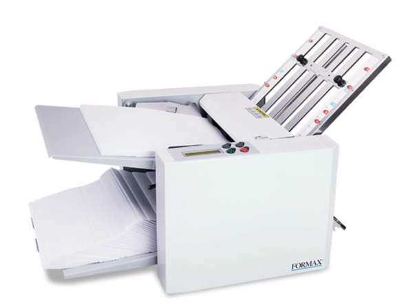 Formax FD 300 Office Desktop Folding Machine