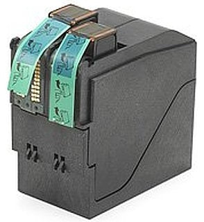 Hasler WJ69INK Postage Meter Red Ink Cartridge for WJ95 / WJ110 Postage Meter