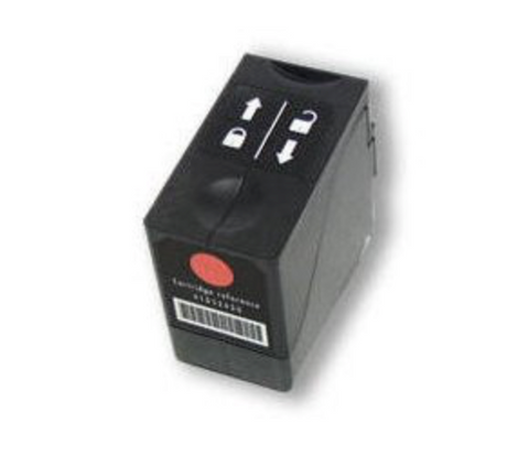 Neopost IJ60 (IJINK3456H) Postage Meter Red Ink Cartridge