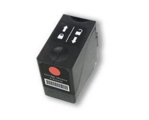 Neopost IJ65 (IJINK678H) Postage Meter Red Ink Cartridge