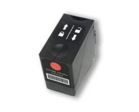 Neopost IJ75 (IJINK678H) Postage Meter Red Ink Cartridge