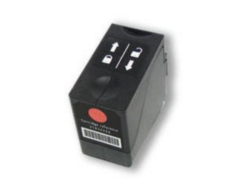 Neopost IJ80-IJ85 (IJINK678H) Postage Meter Red Ink Cartridge