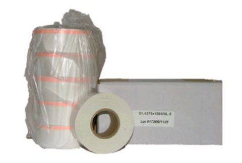Neopost IS5000/IS6000 Roll Tape