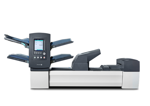 Pitney Bowes Relay 5000 Series Folder Inserter Machine - From $399/month