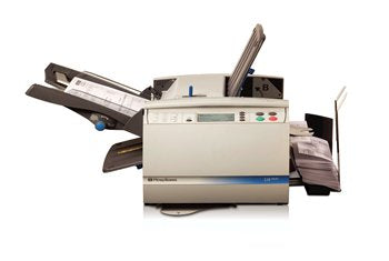 Pitney Bowes OfficeRight DF80 Folding Machine