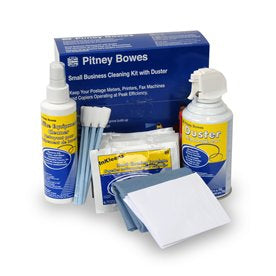 Pitney Bowes CK0-2 Cleaning Kit for Postage Meters