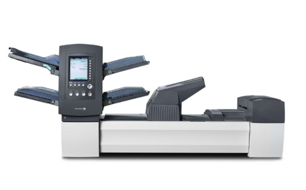 Pitney Bowes Relay 6000 Series Folder Inserter Machine - From $499/month