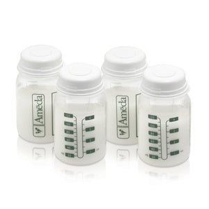 Ameda - Breast Milk Storage Bottles