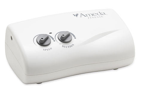 Ameda: Finesse Double Electric Breast Pump