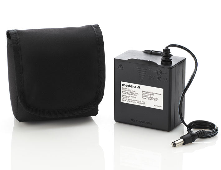 Medela - Pump in Style Battery Pack