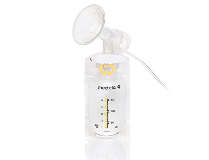 Medela - Pump & Save Breast Milk Bags
